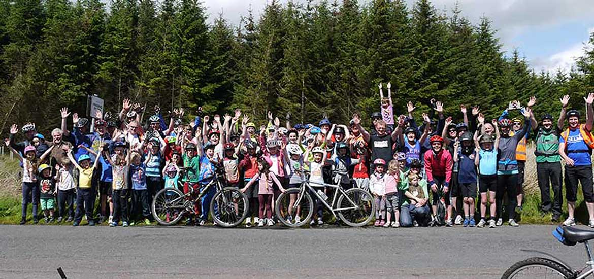 2014 Whipman Cycle Rideout