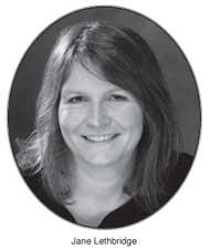 Whipman's Lass Elect 2012 – Jane Lethbridge