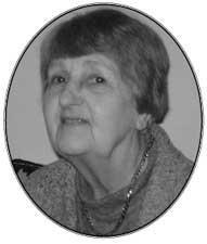 Presenting Lady 2011 – Mrs Marjorie Stevenson